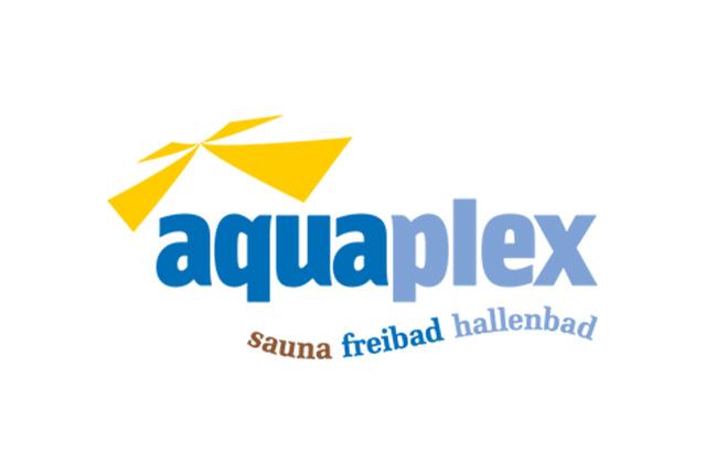 Logo Aquaplex