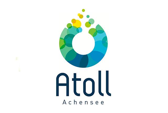 Logo Atoll Achensee