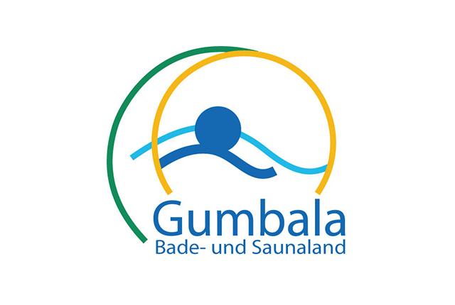 Logo Gumbala