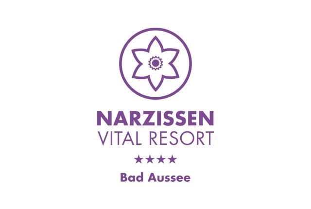 Logo Narzissen Vital Resort