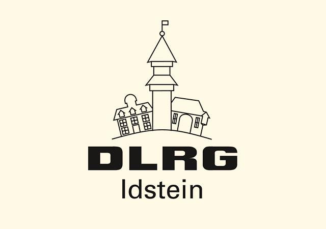 Logo DLRG Idstein