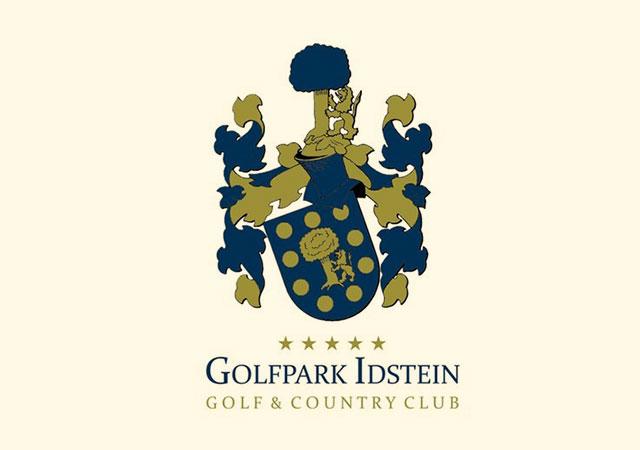 Logo Golfpark Idstein