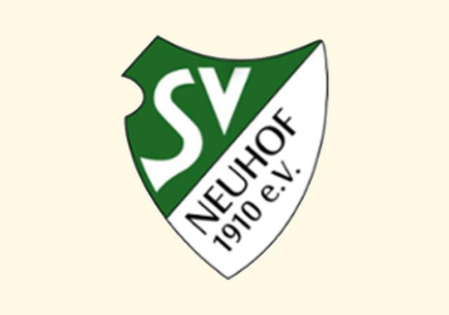 Logo SV Neuhof 1910 e.V.