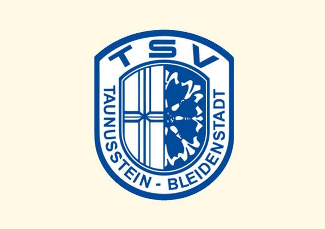 Logo TSV Bleidenstadt