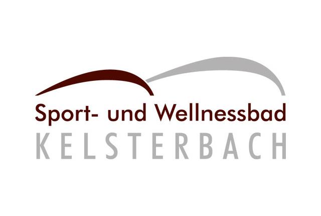 Logo Sport und Wellnessbad Kelsterbach
