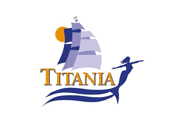 Logo Titania