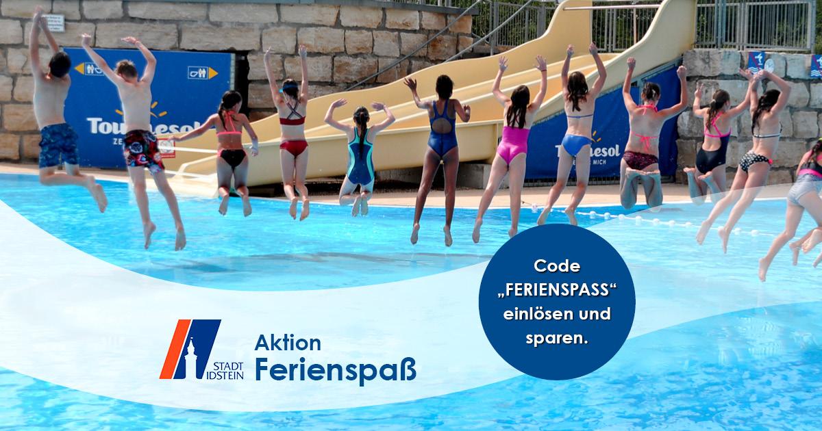 Schwimmschule Idstein